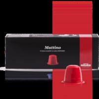 Caffé Mauro Mattino 10 Kapseln