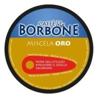 Borbone Miscela Oro – Dolce Gusto® – 90 Kapseln