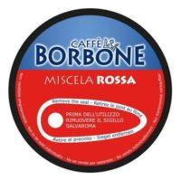 Borbone Miscela Rossa – Dolce Gusto® – 90 Kapseln