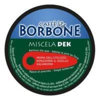 Borbone Miscela Deka – Dolce Gusto® – 90 Kapseln