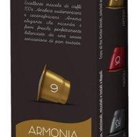 Kimbo Armonia – 10 Kapseln