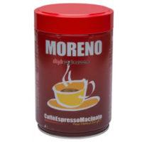 MORENO – Top Espresso macinato 250gr