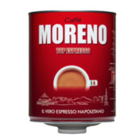 MORENO – Top espresso latta 3kg