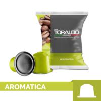Caffe Toraldo Miscela Aromatica 100 Kapseln