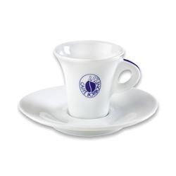 Borbone Espresso Tassen – 6 Stk.