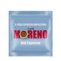 MORENO – Espresso koffeinfrei