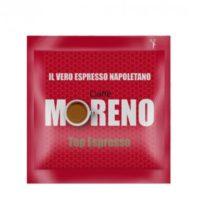 MORENO – Top espresso