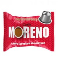 MORENO – Espresso Top