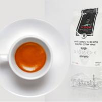 Caffe Pompeii Diomede – 1Kg Bohnen