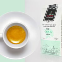 Caffe Pompeii Enea – 1Kg Bohnen