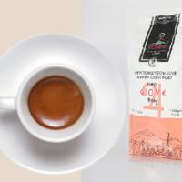 Caffe Pompeii Giove – 1Kg Bohnen