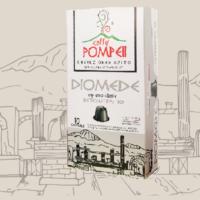 Caffe Pompeii Diomede – 10 Kapseln