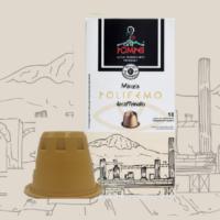 Caffe Pompeii Polifemo – 10 Kapseln